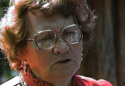 Bessie Eldreth