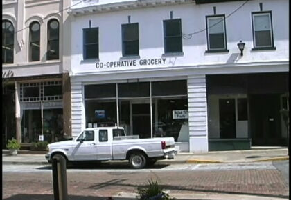 Cooperative Grocery