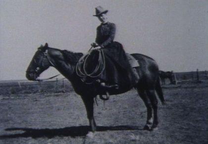 Cowgirls: Portraits of American Ranch Women
