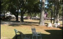 Cypress Camp Meeting