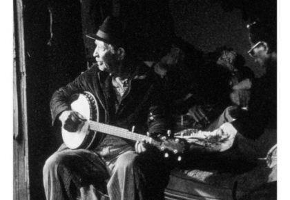 Dink: A Pre-Blues Musician