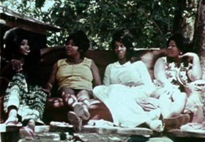 Fannie Bell Chapman: Gospel Singer
