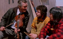Fiddlers of James Bay