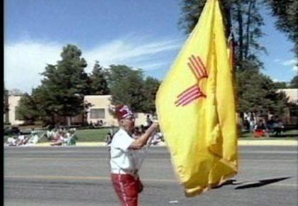 Gathering Up Again: Fiesta in Santa Fe