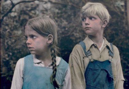 Hansel and Gretel: An Appalachian Version