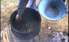 Hogshead Brunswick Stew