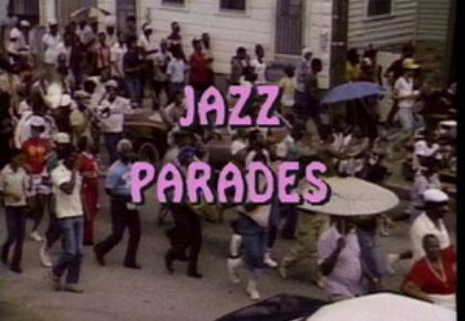 Jazz Parades