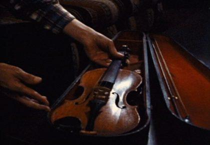 Medicine Fiddle