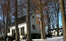 Remembering Emmanuel Church