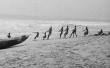 Singing Fishermen of Ghana