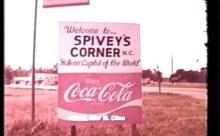 Welcome to Spiveys Corner