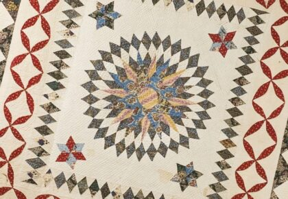 Why Quilts Matter: 04: What is Art?