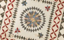 Why Quilts Matter: 06: How Quilts have been Viewed and Collected