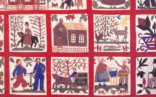Why Quilts Matter 09: Quilt Scholarship: Romance and Reality