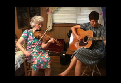 Women of Old Time Music